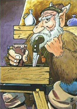 Alter Wikinger