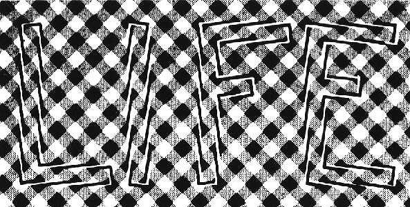 Sich bewegende Buchstaben?