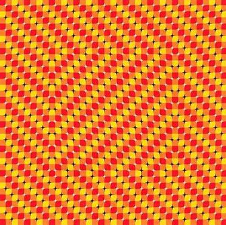 Wie viele Quadrate siehst du?