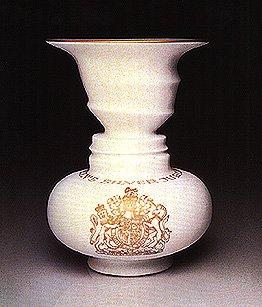 Vase oder zwei Gesichter?