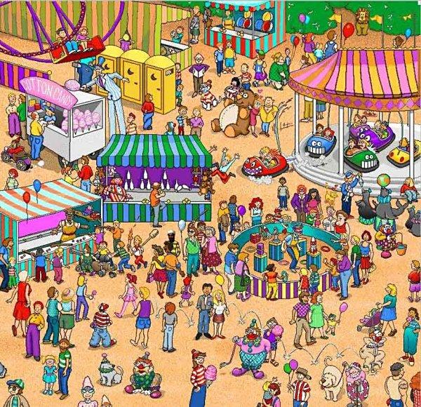 Finde Bin Laden